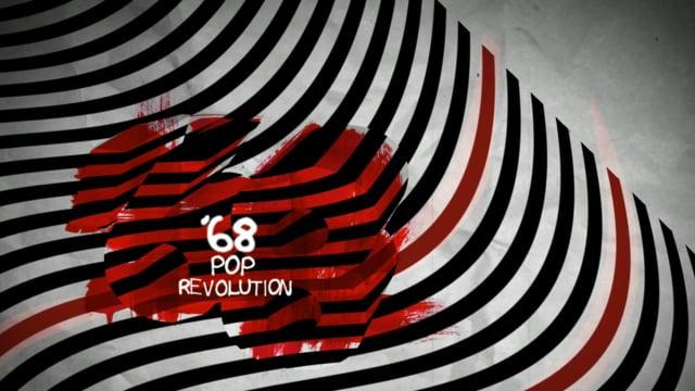 68' - Pop revolution