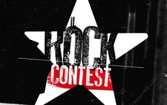Il rock contest